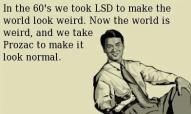 LSD-and-Prozac